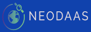 NEODAAS MultiView for area pa Logo